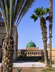 Sultan Ali Moschee - Kairo von captainsilva