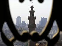 Sultan Ali Moschee - Kairo - Egypten von captainsilva