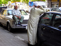 this is a mans world - Kairo - Egypten by captainsilva