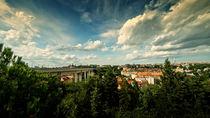 Prague by Richard Homola