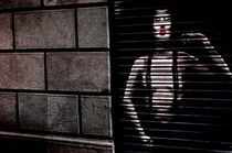 street art von Zuzanna Nasidlak