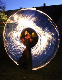Feuerring by Silke Bicker