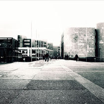 Aussichtsplattform by Bastian  Kienitz
