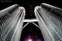 twintowers von Gipmans Photography