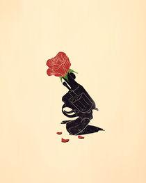 Make Love Not War by nicebleed