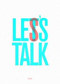 Less-talk