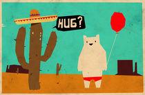Hug? von yetiland