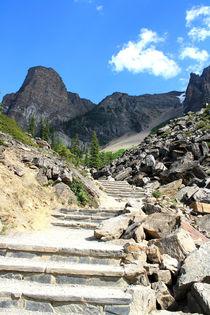 Kanada-treppen