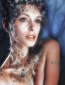 Painted-metamorphosis