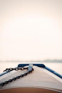 Boat von Maria Livia Chiorean