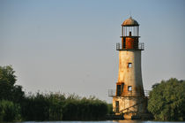 The lighthouse von Maria Livia Chiorean