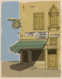Venice  by Bjoern Altmann