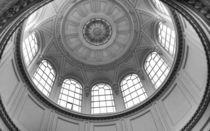 Domed ceiling von John Biggadike