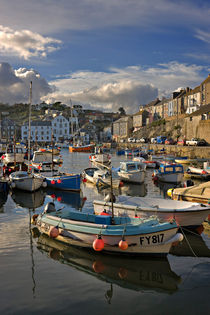 Mevagissey by Louise Heusinkveld