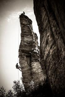 Climbers von Martin Dzurjanik