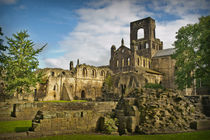 Kirkstall Abbey #2 von Colin Metcalf