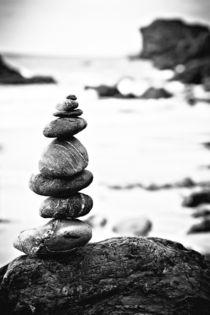 Rockpile by Simon Gladwin