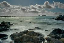 Priests Cove, Cape Cornwall,Cornwall by Simon Gladwin