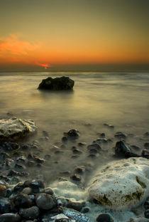 Criel Sur Mer 4 by Simon Gladwin