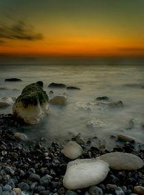 Criel Sur Mer 2 by Simon Gladwin