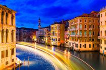 Venice 02 von Tom Uhlenberg