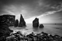Island: Reykjanes by Nina Papiorek