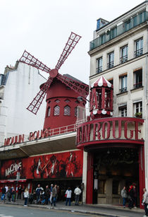 Moulin Rouge by ms-photographs
