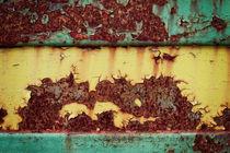 Rustytractor