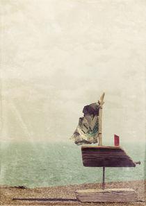 Boat Love von Sybille Sterk