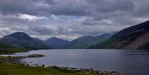 Wastwater Lake District von tkphotography