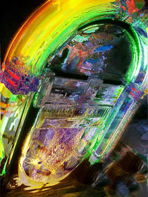 Jukebox 1 by Eye in Hand Gallery