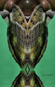 OWL MASK by Panda Broad