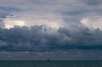 Sky Drama  by Milena Ilieva
