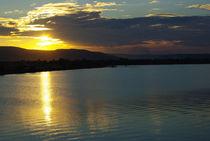 Pasak-dam-sunset