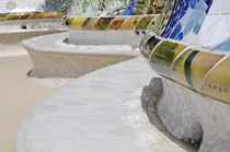 Barcelona guell by dagino