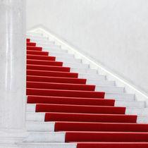 Roter Teppich by Ulf Buschmann