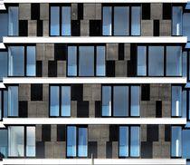 Fassadenmosaik by k-h.foerster _______                            port fO= lio