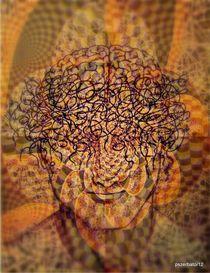 Psycho Traumatic Hypnotic von Paulo Zerbato