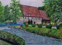 Bad Niedernau by Elisabeth Maier