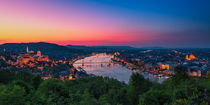 Budapest 03 von Tom Uhlenberg