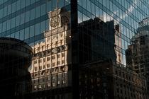 City of Glass - Reflections by Juan C. García