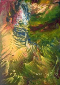 Dschungelimpressionen von Ulrike Kröll