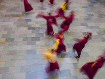 Monk dance by Chris Christidis
