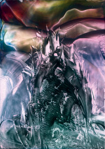 Eiskristalle  von Ulrike Kröll