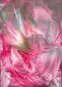 Rosa Seide by Ulrike Kröll