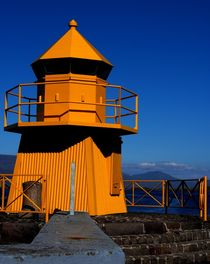 Lighthouse by k-h.foerster _______                            port fO= lio