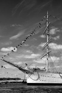 Foretop by Peter Steinhagen