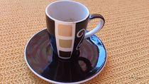 Espresso bw von badauarts