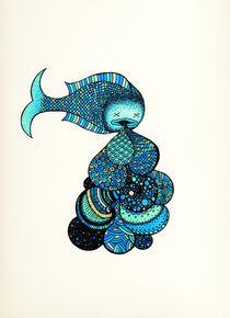 keep pukin' by Mariana Beldi