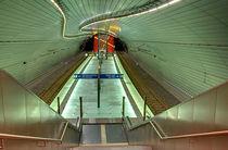 Underground von Michaela Rau